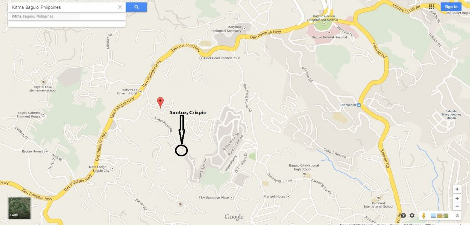 FOR SALE: Lot / Land / Farm Benguet > Baguio 9