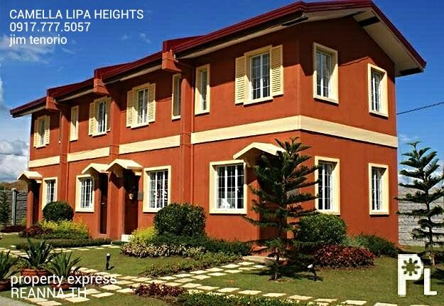 RENT TO OWN: House Batangas > Lipa City