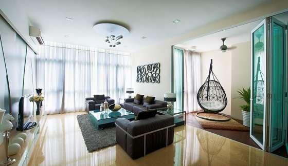 Vivaldi Residences- Condotel Type  Condominium in Cubao