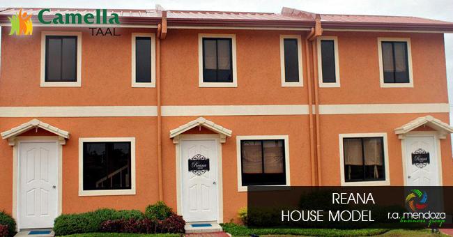 FOR SALE: House Batangas