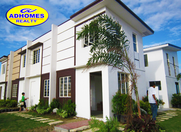 44 sqm house in Bukal, Tanza Cavite