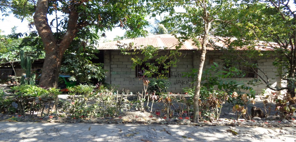 FOR SALE: House La Union 1