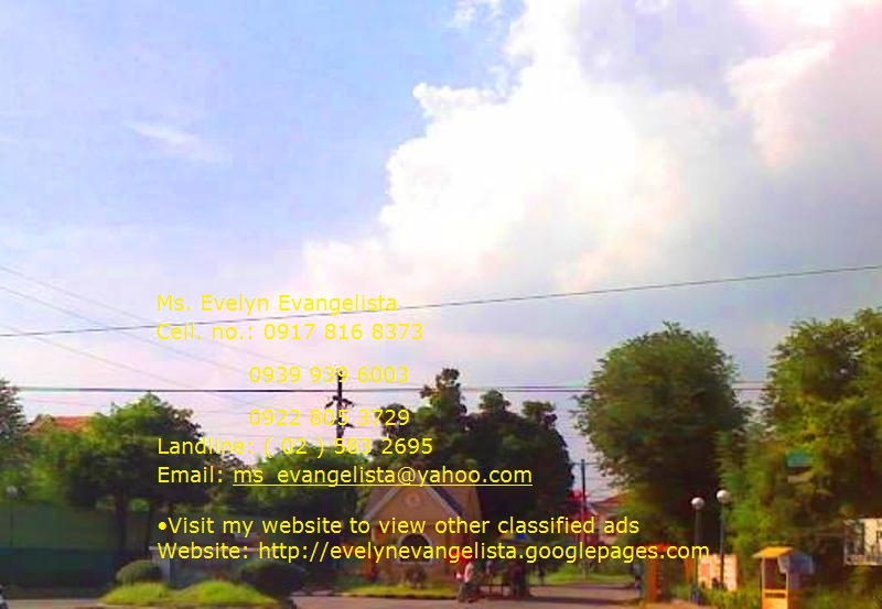 FOR SALE: Lot / Land / Farm Rizal 0