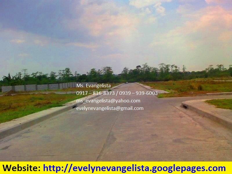 FOR SALE: Lot / Land / Farm Manila Metropolitan Area > Valenzuela 1