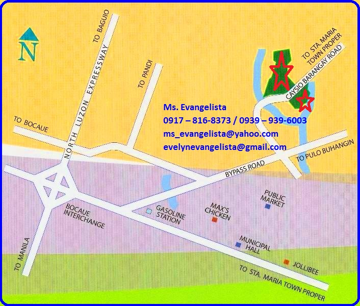 FOR SALE: Lot / Land / Farm Bulacan > Other areas 4