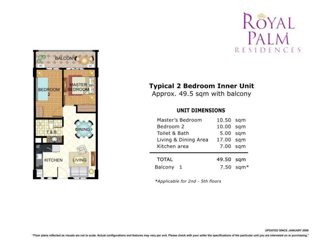 FOR SALE: Apartment / Condo / Townhouse Manila Metropolitan Area 6
