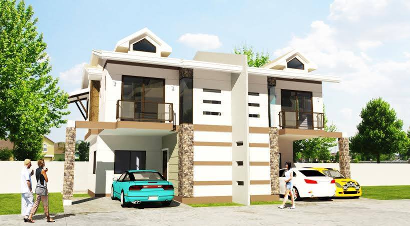 tyka house