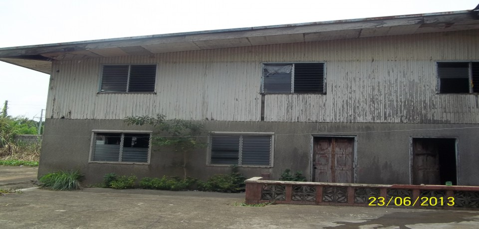 FOR SALE: Office / Commercial / Industrial Negros Occidental 4