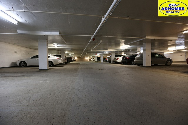 Own a Parking Unit at Regallia for 6,111/month