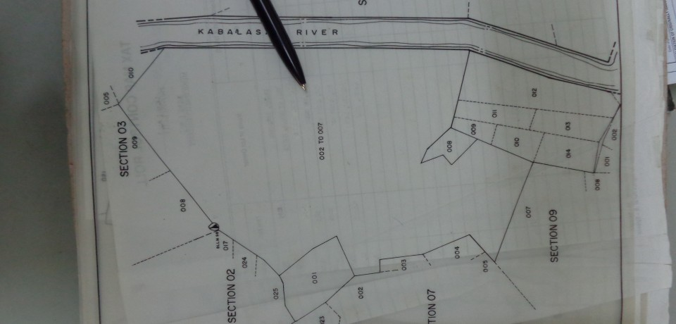 FOR SALE: Lot / Land / Farm Leyte 9