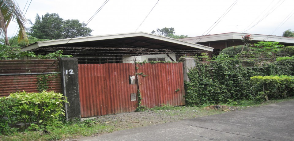FOR SALE: House Negros Occidental 4