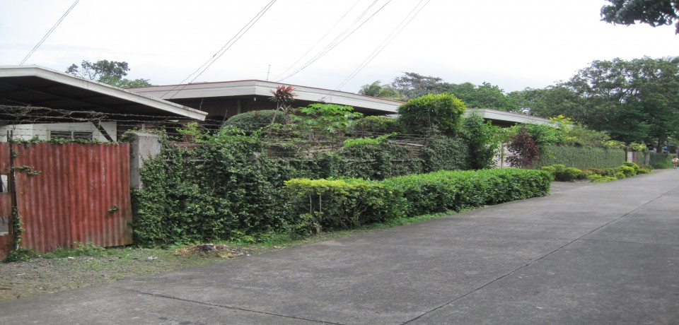 FOR SALE: House Negros Occidental 5