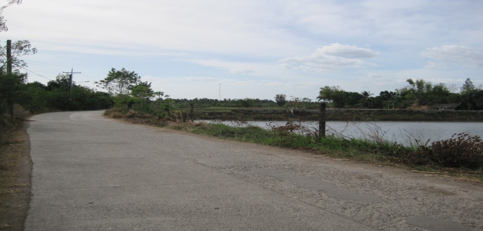 FOR SALE: House Negros Occidental 9