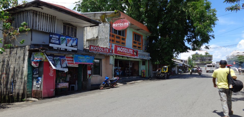 FOR SALE: Office / Commercial / Industrial Samar 3