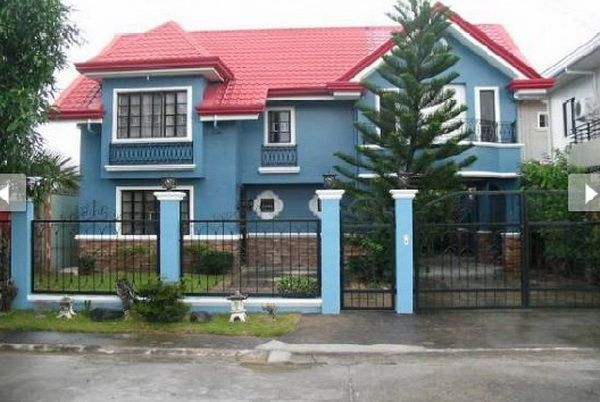 FOR SALE: House Pampanga > Other areas