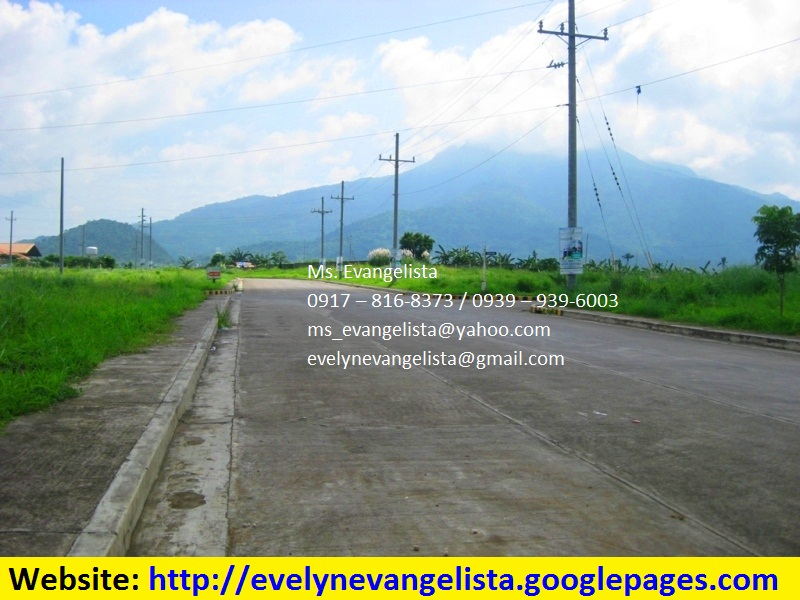 FOR SALE: Lot / Land / Farm Batangas > Other areas 3