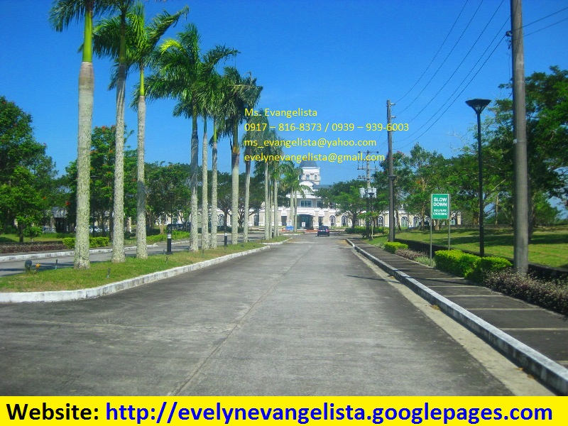 FOR SALE: Lot / Land / Farm Batangas > Lipa City 2
