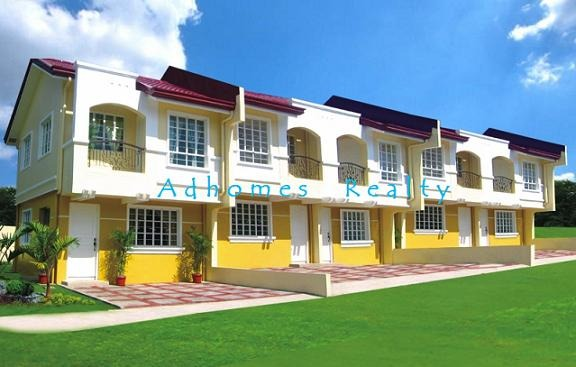 2 Bedroom Townhouse in Novaliches Quezon City