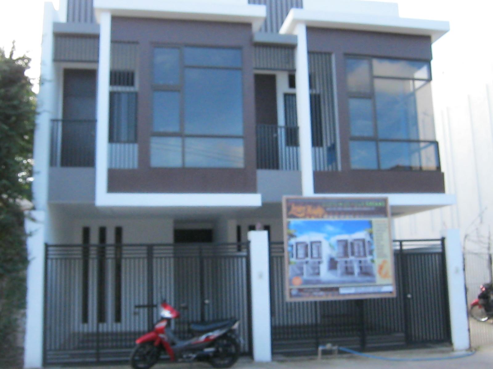 Levier Heights in Marikina Heights, Marikina City