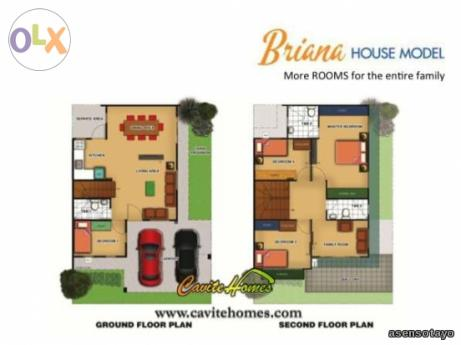 FOR SALE: House Cavite > Imus 7