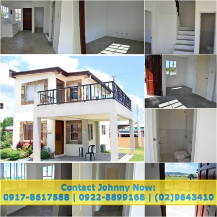 FOR SALE: House Cavite 2
