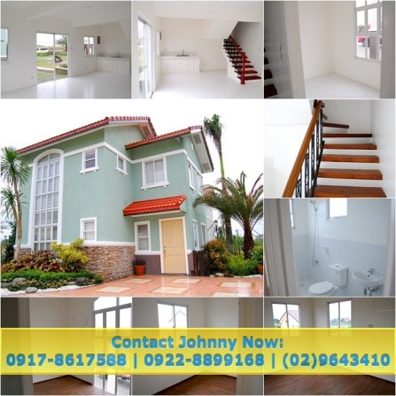 FOR SALE: House Cavite > Bacoor 2