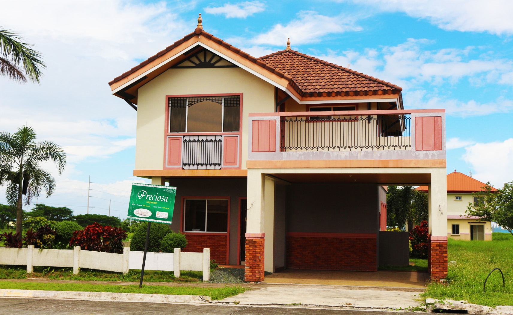 3 Bedroom Unit as low as P602,320 DP in Calamba City
