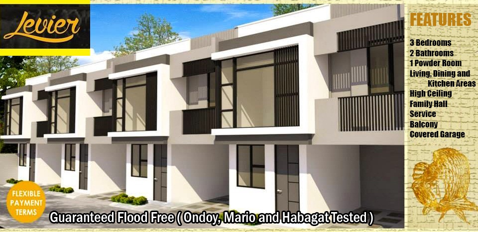 FOR SALE: Apartment / Condo / Townhouse Manila Metropolitan Area > Marikina
