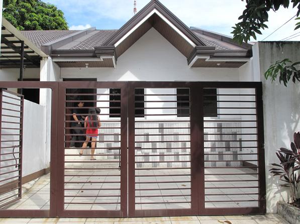 Tandang Sora House at 4.5M