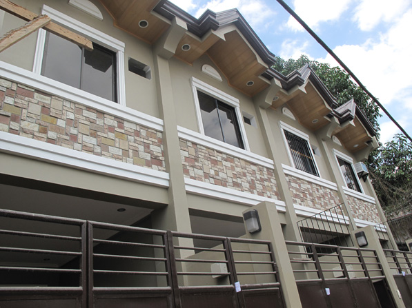 Affordable Project 8 House and Lot at 3.7M