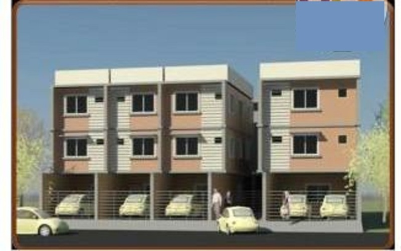 Townhouse in Project 8 Quezon City at 4.5M