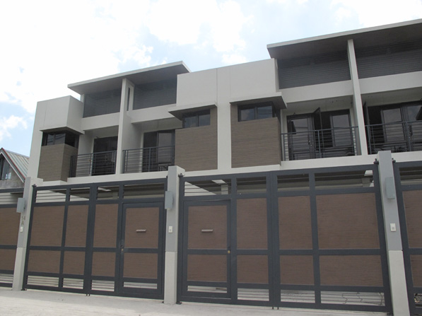Project 8 Townhouse at 9.5M