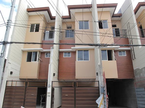 Teachers Village Townhouse at 12M