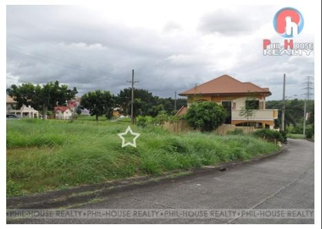Lot for Sale in Metrogate Dasma Estates