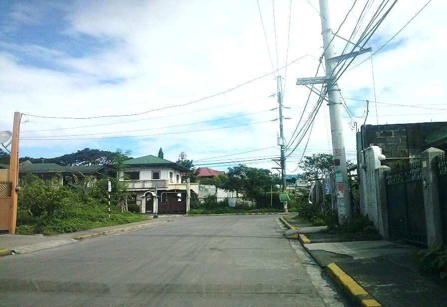 FOR SALE: Lot / Land / Farm Manila Metropolitan Area > Caloocan 3