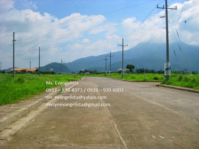 FOR SALE: Apartment / Condo / Townhouse Batangas 1