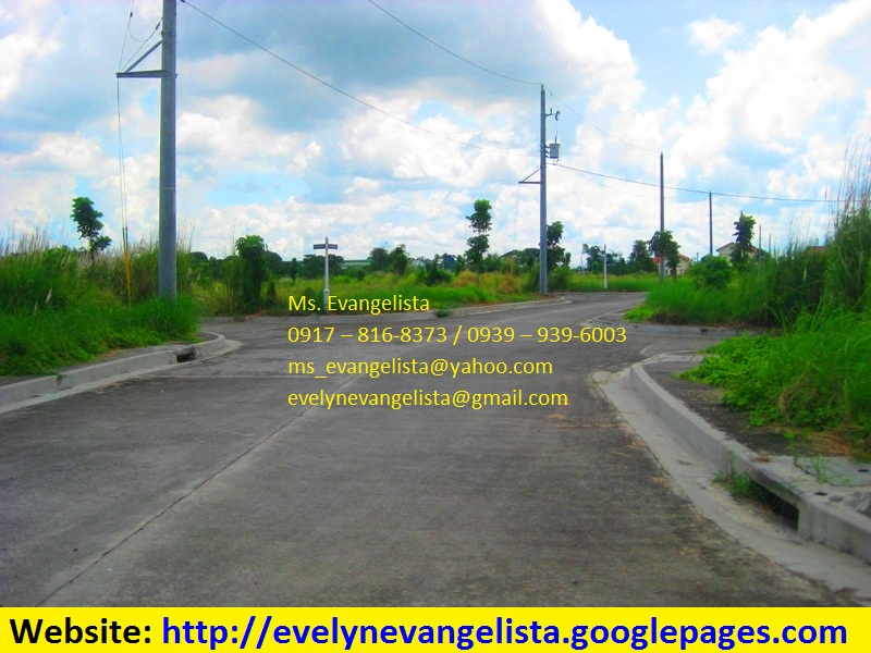 FOR SALE: Lot / Land / Farm Cavite 1