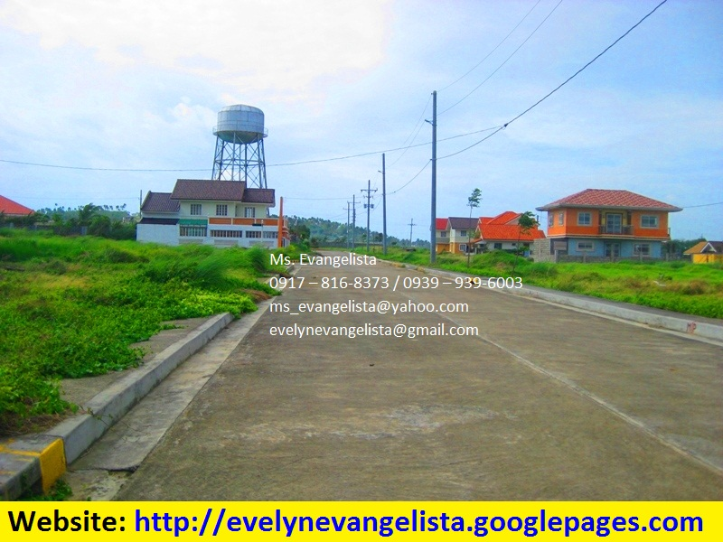 FOR SALE: Lot / Land / Farm Batangas 3