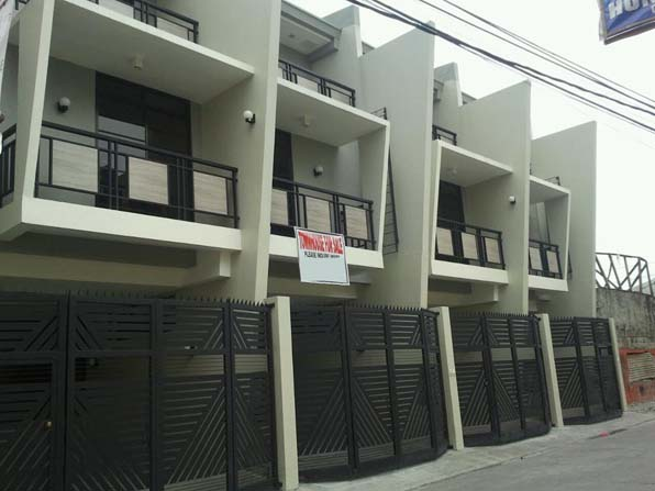 Mindanao Avenue Elegant House at 6.5M