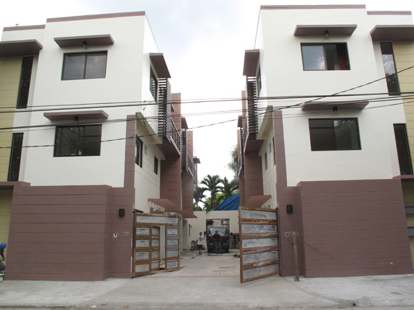 Project 6 Elegant House and Lot for Sale at 6.5M