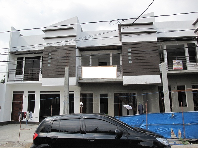Lagro Townhouse 3.5M