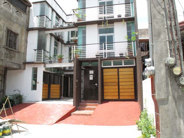 Tandang Sora House at 2.9M