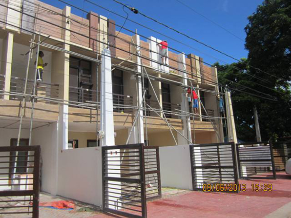 QC Area House for Sale at 2.6M