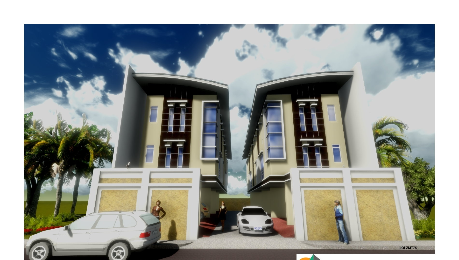 House in Visayas Q.C. at 6.5M