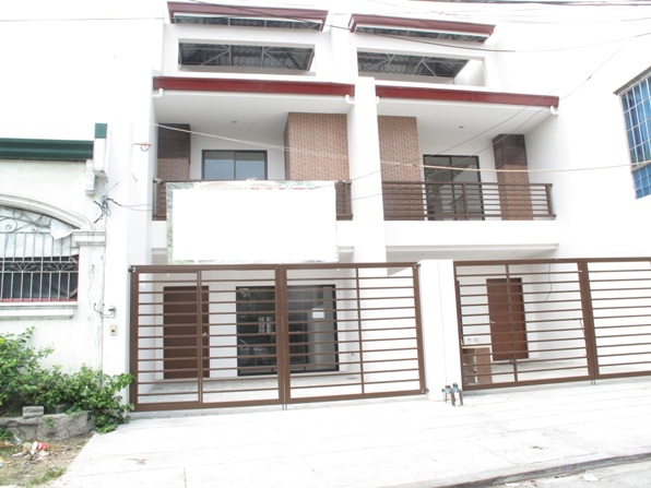 Project 3 Townhouse at 8.3M