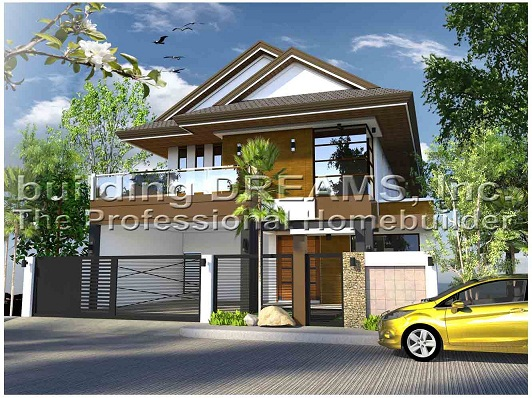 Filinvest House and Lot For Sale 18.8M