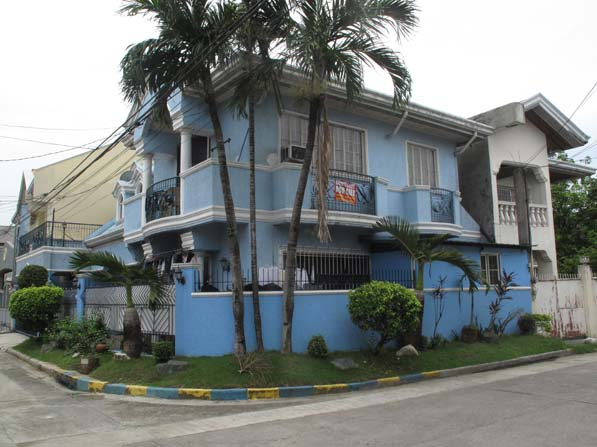 Elegant House and Lot for Sale in Pasig City Area at 5M