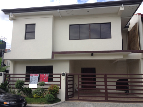 Greenwoods Single Detached House at 6.9M