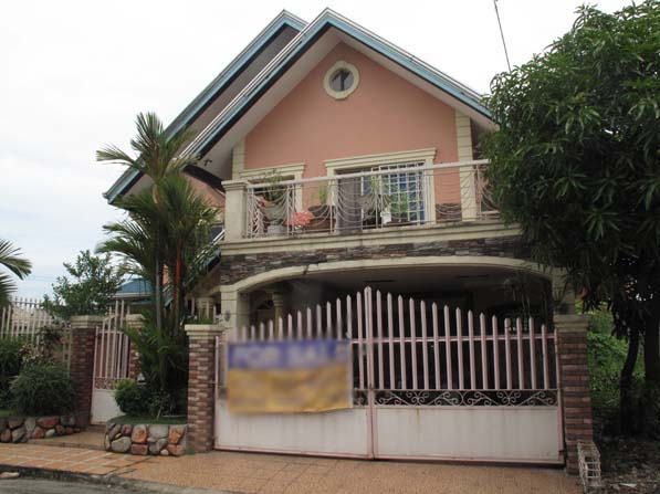 House in Pasig Area at 8.445M