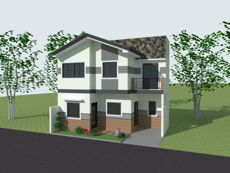 Caloocan Townhouse 2.056M